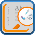 Medical Dictionary (Glossary) icon