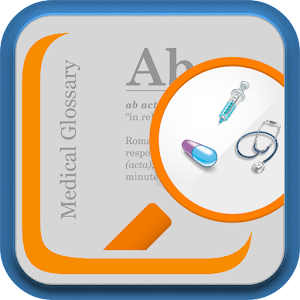 Medical Dictionary (Glossary) LOGO-APP點子