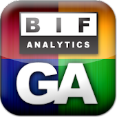 BIF Analytics for GA