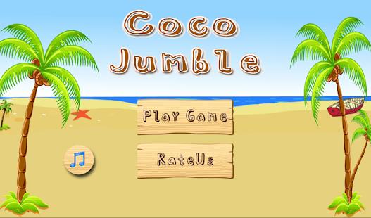 CoCo Jumble