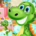 Bebé Dino  Salon Spa icon