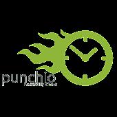 punchio - שעון נוכחות