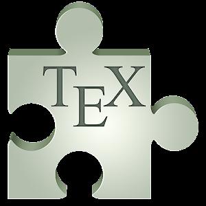 App TeXBuster APK