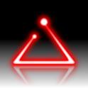 Laser Logic 3D logo