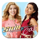 Sam & Cat Wallpaper Puzzle