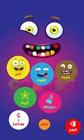 Screenshot of تعليم الالوان للاطفال