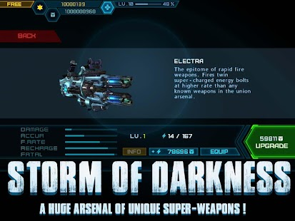 Storm of Darkness- screenshot thumbnail