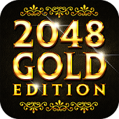 2048 Gold