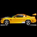 NASCAR : Car Racing News logo