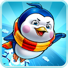 Penguin Jump icon