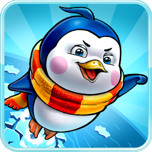 Penguin Jump for PC and MAC