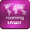 Roaming inwi icon