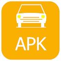 Auto Keuring icon