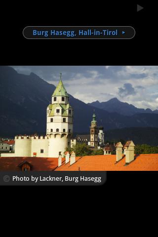 Innsbruck & the Alps - screenshot
