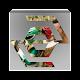 ZEO CM11/PA/Mahdi THEME v1.0
