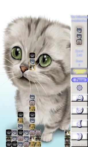 Cat Columns 1.0.1 screenshots 4