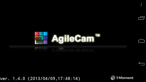 AgileCam