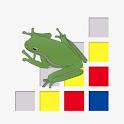 Reptielen en Amfibieën logo