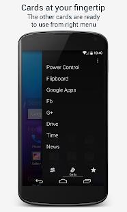 2tap Launcher Screenshot 5