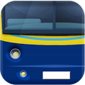 Next Bus Dublin Free icon
