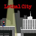 Lethal City logo