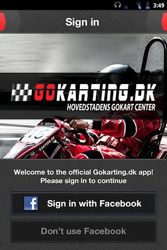 Gokarting.dk