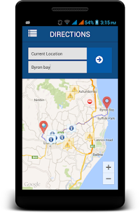 MyRoadInfo- screenshot thumbnail