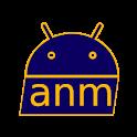 InfoClick ANM logo
