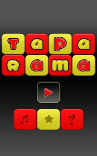 TapaRama- screenshot thumbnail
