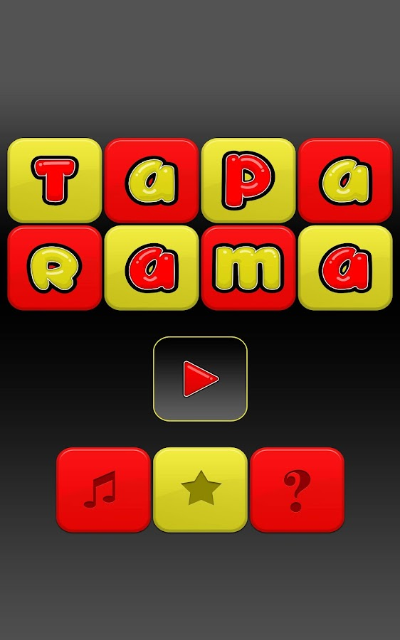 TapaRama- screenshot