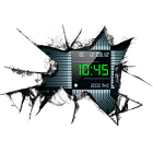 placa base. Reloj. ★ ☆ icon