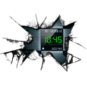 Motherboard. Clock. ★ ☆