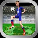 Japan Football Juggler icon