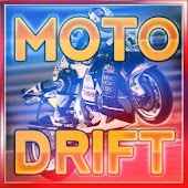 Moto Drift Traffic Bike