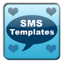 25000+ SMS Template Collection icon