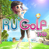 RU golf THD Tegra 4 version