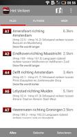 Screenshot of Het Verkeer free