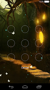 Butterfly locksreen v1.6.1