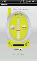 Screenshot of BebeTel - Babyphone
