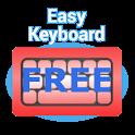 Easy Keyboard Custom IME FREE icon