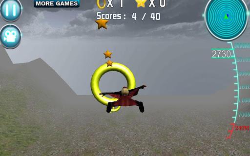 玩免費體育競技APP|下載跳傘3D - 極限運動 app不用錢|硬是要APP