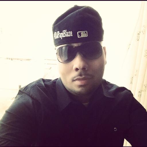 DJ Papi Blaze