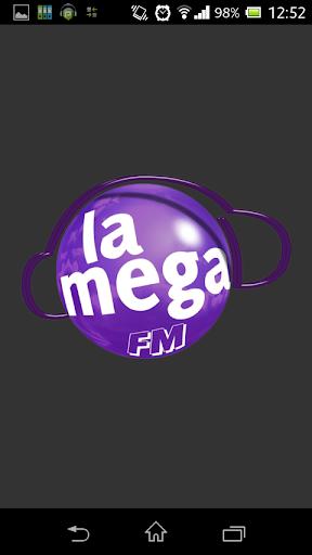La Mega FM Costa Tropical