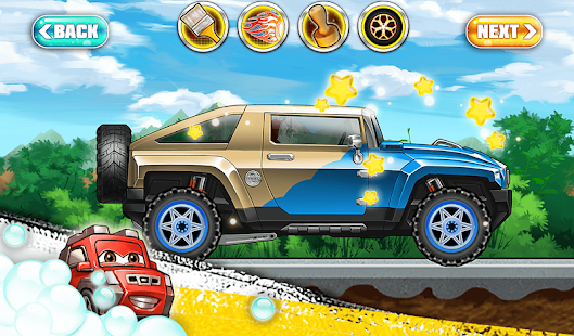 Car Wash Game Free Download For Pc