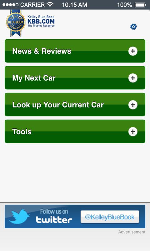 Kbb Com Car S Reviews Revenue Estimates Google Bluebook Value 3