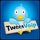 Tweet Voip icon