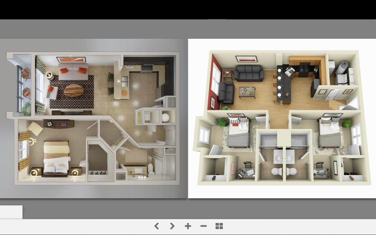 3d home plans android apps on google play 3d room design app