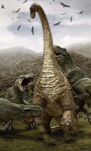 高清PUZZI恐龍拼圖