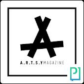 A.R.T.S.Y MAGAZINE