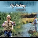 Fly Fishing Articles logo